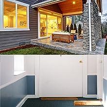 Indoor Doormats and Outdoor Doormats
