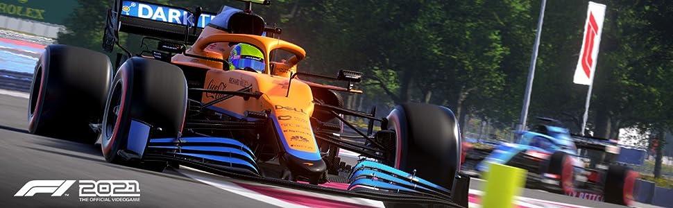 F1 2021 Banner Image 2