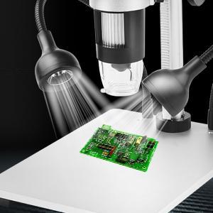microscope soldering