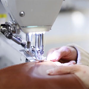 Stitched to perfection -- USA