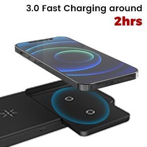 Fast charging around