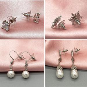 locking earring backs for studs