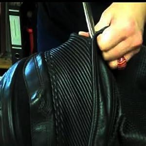 leather women men motorcycle black bomber zip upfashion jacket varsity chaquetas de hombre