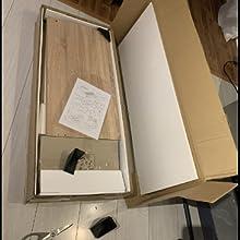 Computer Desk Flat Pack Design