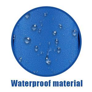 waterproof durable material