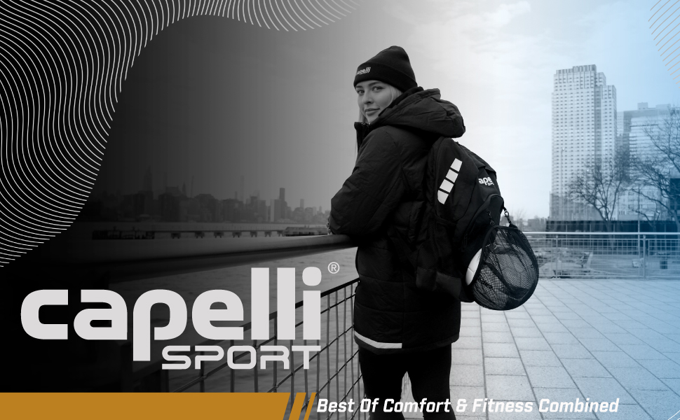 Capelli NY