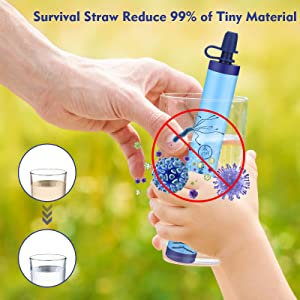 Reduce Tiny Material