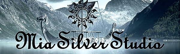 Logo MiaSilverStudio