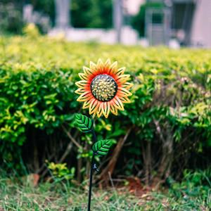 flower garden decorations outdoor