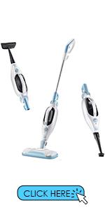 steam mop steam cleaner
