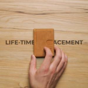 Lifetime Relpacement