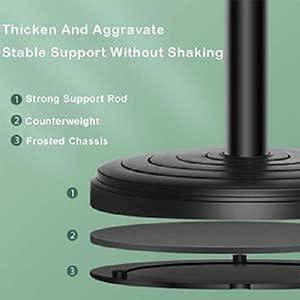 Mobile Phone Stand, Multi-Angle Adjustable Desk Mount Holder