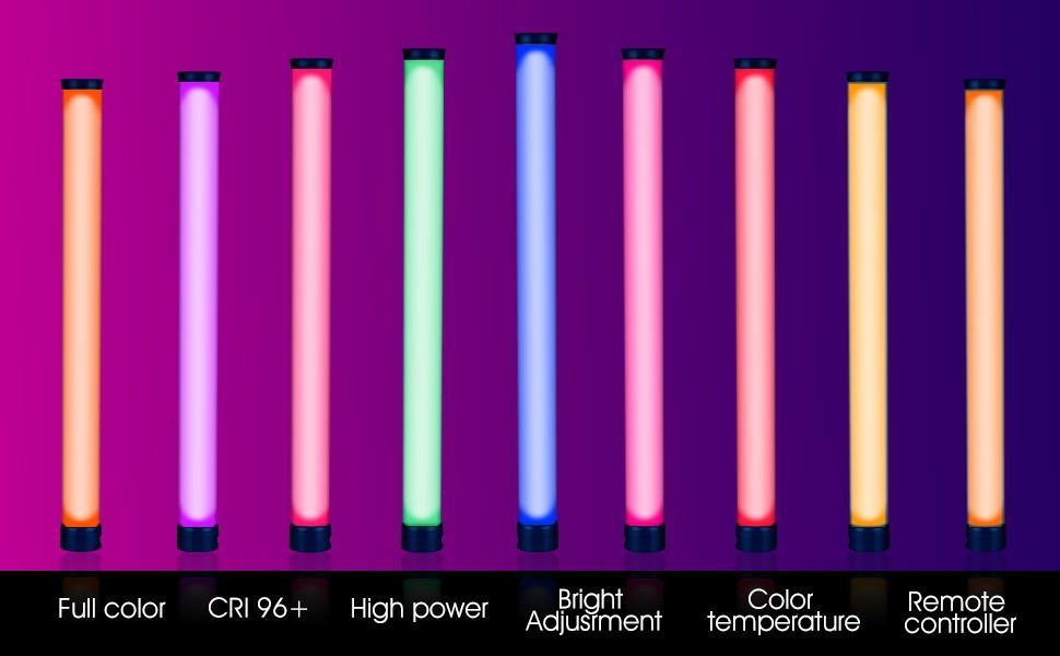 Sokani X25 RGB LIGHT STICK