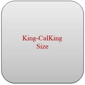 King-California King Size