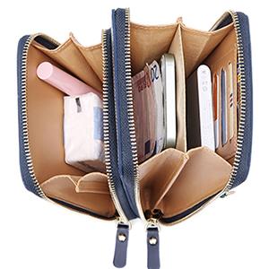 brieftasche damen