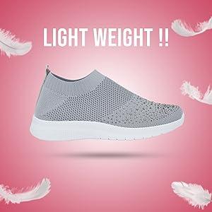 Light Weight Running Shoes