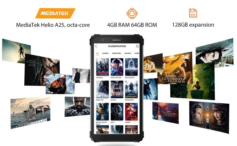 128gb phone