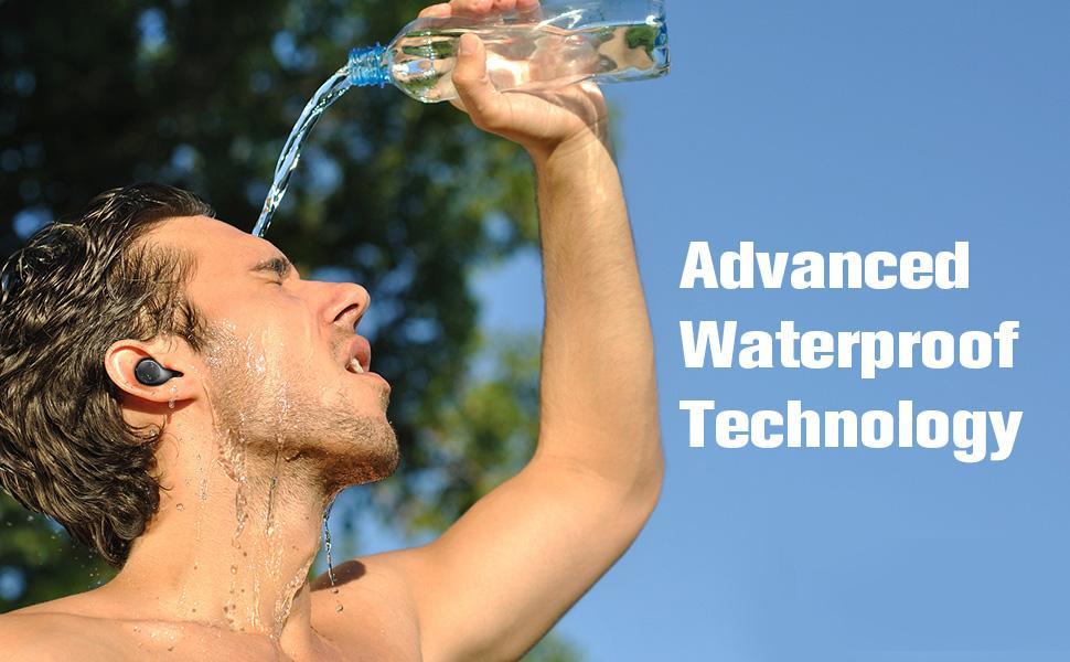 advanced waterproof technology