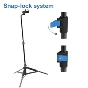 Snap Lock System