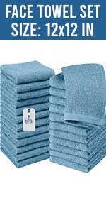 Dan River Wash Cloth