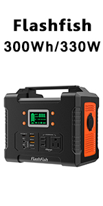 330W power staiton