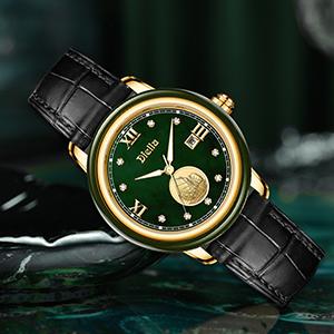 Stylish Design and Waterproof Watch