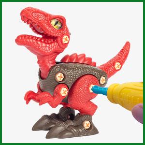 take apart dinosaur toys for kids 3-5 5-7 8-12