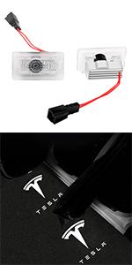 Puddle Lights for Tesla Model 3/Y/S/X