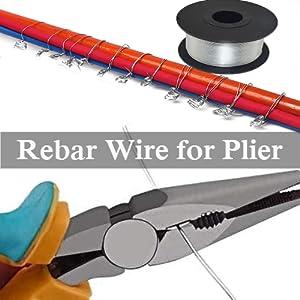 Rebar Tying Wire 110m Length