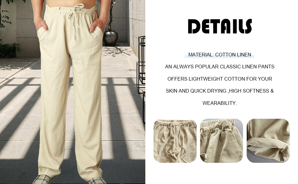 junior linen pants men light weight mens lounge pants mens linen pants mens linen pants beach