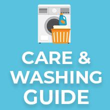 Washing Instructions