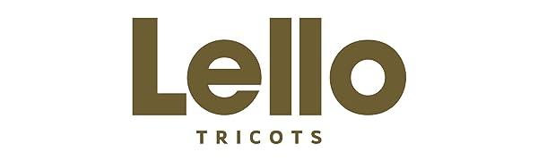 Lello Logo