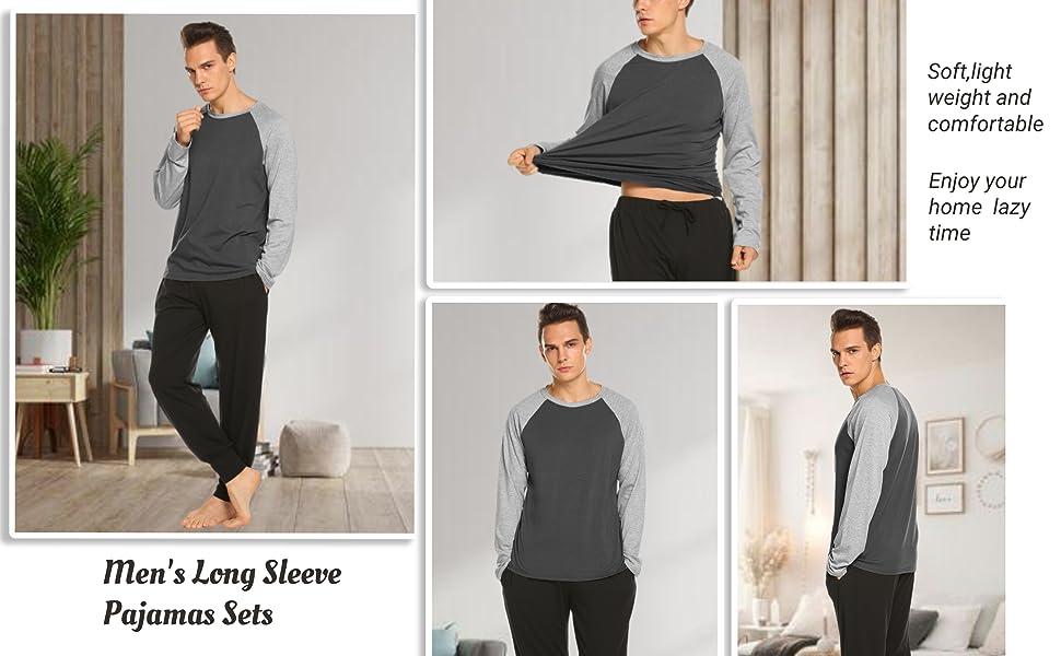 Sleepwear Soft Lounge Set