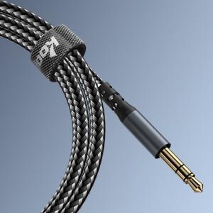 long aux cord
