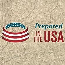 Prepared in the US