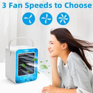 3 fan speed