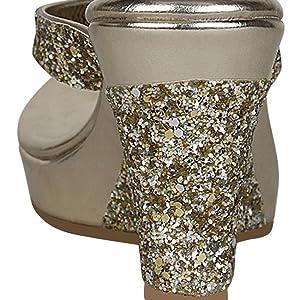 Fashionable Party Wear Sandal