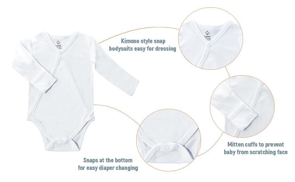 white long sleeve romper