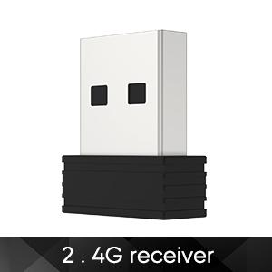 2.4G receiver