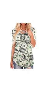 Money T Shirts
