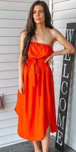 CinShein dress