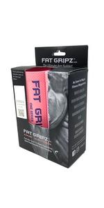 Fat Gripz Pink Ones