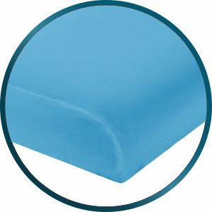 Articool blue memory foam