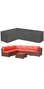 patio couch sofa cover