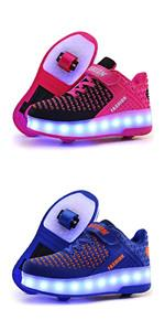 roller shoes for girls