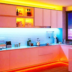 kitchen decorative light