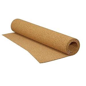underlayment rolls