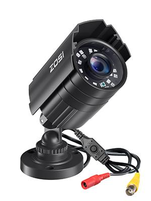 Wired 4-IN-1 Security camera