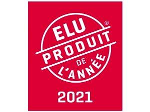 logo élu produit de l'année 2021