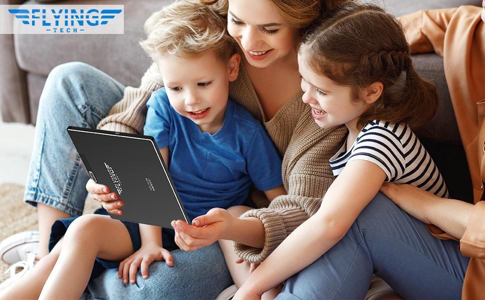 tablet for family
